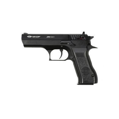 Пневматический пистолет Gletcher JRH 941 4,5 мм   ПРОФСПЕЦОДЕЖДА