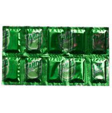 Пластины от комаров Тайга ИН-08