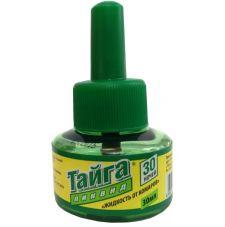 Наполнитель жидкий от комаров Тайга ИН-55
