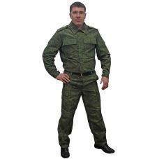 Костюм «Военно-полевой» (ткань: смесовая, цвет: милитари) 7.62