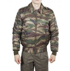 Куртка Демисезонная МПА-34 (твил/файберсофт, зеленый камыш), Magellan (200340096)