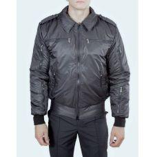 Куртка Демисезонная МПА-34 (твил/файберсофт, т.серый), Magellan (200340074)