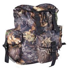 Рюкзак оксфорд, 50 л., камуфляж, со шнуром (МВЕ)