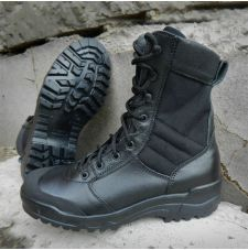 Ботинки с высокими берцами Garsing G.R.O.M.