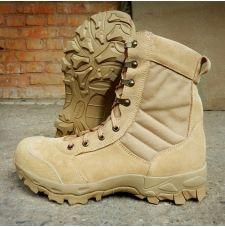 Ботинки с высокими берцами Garsing Saboteur Desert