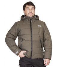 Куртка «Партизан NEW» (ткань: таслан, цвет: хаки)(реверс) Payer