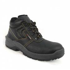 Ботинки кожаные утепленные PROFI 2840 O1 CI