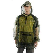 Куртка антимоскитная Norfin (Норфин) Salmo