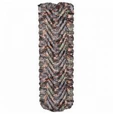 Легкий надувной коврик Klymit STATIC V CAMO KLYMIT