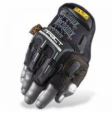 Тактические перчатки Mechanix M-Pact Fingerless