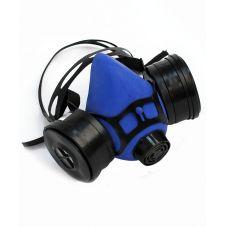 """Респиратор-полумаска РПГ-67 фильтрующий патрон """"А1В1Е1К1"""""""