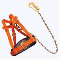Удерживающая привязь УП II ГД (строп цепь)