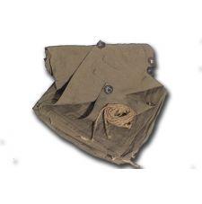 Плащ-палатка солдатская тк.палатка хаки
