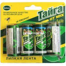 Пластины от комаров РАПТОР Р12-2-016