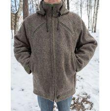 Куртка суконная «МЕДВЕДИЦЦА»