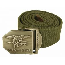 Ремень NAVY SEAL Helikon, цвет Olive Green