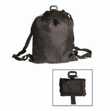 Рюкзак ROLL-UP MIL-TEC, цвет Black
