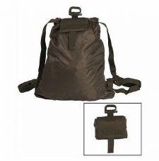 Рюкзак ROLL-UP MIL-TEC, цвет Olive