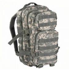 Рюкзак Small Mil-Tec, цвет AT-Digital (20л)