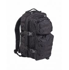 Рюкзак Small Mil-Tec, цвет Black (20л)