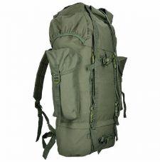 Рюкзак BW импортный MILTEC, цвет Olive (65л)