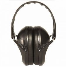 Наушники Activ MIL-TEC, цвет Black