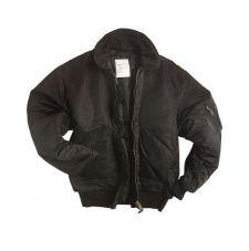 Куртка летная BASIC CWU, цвет Black