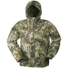 Куртка HARDSHELL BREATHABLE Mil-Tec, цвет Mandra Tan