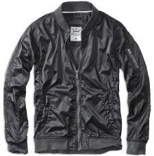 Куртка PORTLAND Brandit, цвет Black