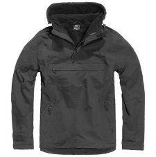 Куртка WINDBREAKER Brandit, цвет Black