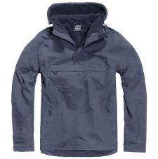 Куртка WINDBREAKER Brandit, цвет Navy