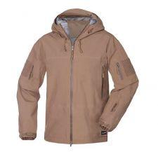 Куртка HARDSHELL COMODO Texar, цвет Coyote
