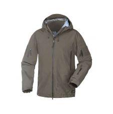 Куртка HARDSHELL COMODO Texar, цвет Olive