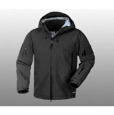 Куртка HARDSHELL COMODO Texar, цвет Black