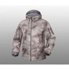 Куртка HARDSHELL COMODO Texar, цвет Mud-Cam