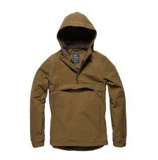Куртка анорак Shooter Vintage, цвет Olive Drab