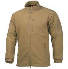 Флисовая куртка PERSEUS Pentagon, цвет Coyote