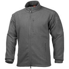 Флисовая куртка PERSEUS Pentagon, цвет Wolf Grey