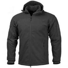 Флисовая куртка HERCULES Pentagon, цвет Black