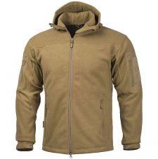 Флисовая куртка HERCULES Pentagon, цвет Coyote