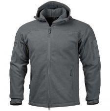 Флисовая куртка HERCULES Pentagon, цвет Wolf Grey