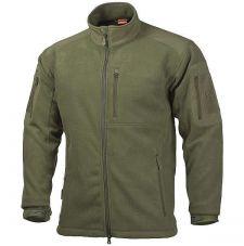 Флисовая куртка PERSEUS Pentagon, цвет Olive