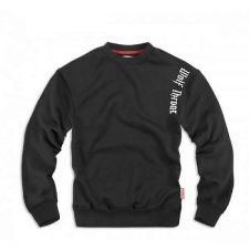 Толстовка Classic WOLF THROAT, цвет Black (BC85)