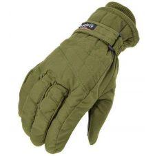 Перчатки зимние Thinsulate, цвет Olive