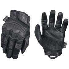 Перчатки BREACHER Mechanix, цвет Black