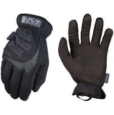 Перчатки FASTFIT Mechanix, цвет Black
