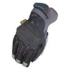 Перчатки Impact Pro Mechanix, цвет Black