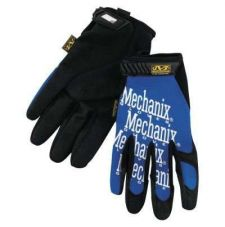 Перчатки ORIGINAL Mechanix, цвет Blue
