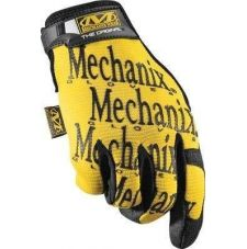 Перчатки ORIGINAL Mechanix, цвет Yellow