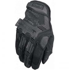 Перчатки M-Pact Mechanix, цвет Black